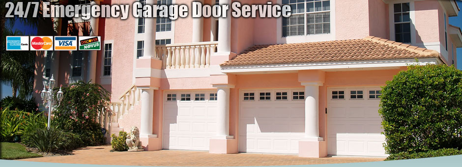 Garage Door Repair Medford